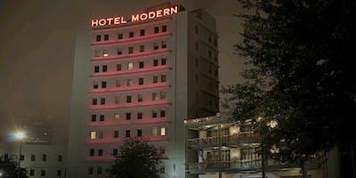Mardi Gras 2019 Hotel @ The Hotel Modern New Orleans