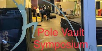RTB Pole Vault Symposium 2019