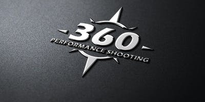 Competition Pistol Skills by 360 Performance Shooting