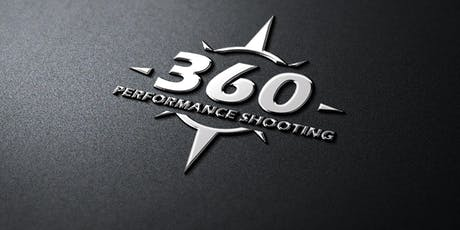 Competition Pistol Skills by 360 Performance Shooting  tickets