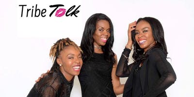 TribeTalk Radio Show Live Recording Launch Party