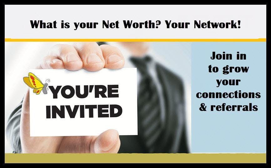 Professional Business Networking Seminole F