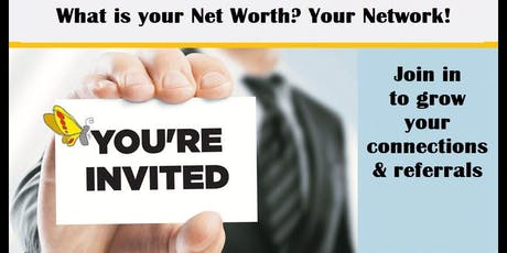 Professional Business Networking Seminole Fl, Largo Family Diner Tuesday 7:30 am to 9 am tickets
