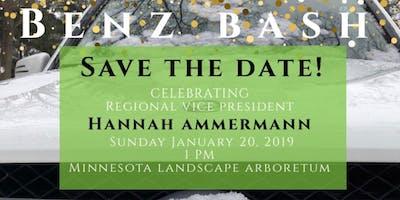 Ammermann Region Celebration
