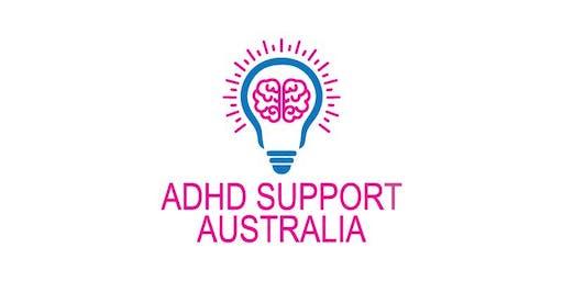 Helen Padarin - Gut Health & ADHD  + HOPE FOR HEALTH FUNDRAISER