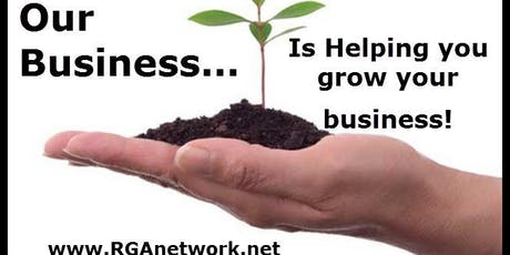 Wesley Chapel Professional Business Networking Grill Smith Wire Grass tickets