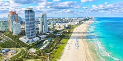From Atlanta to Miami & Key West, Florida Bus Trip - Memorial Day Week
