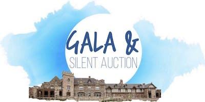 GALA & SILENT AUCTION