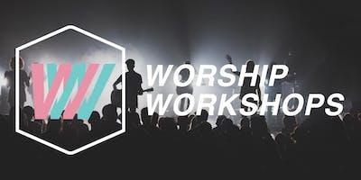 Free Worship Workshops