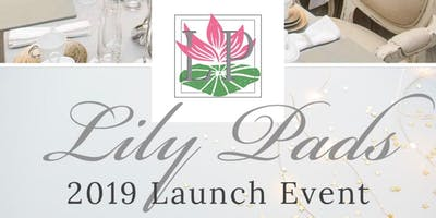 Lily Pads 2019 Launch Event: A Resting Place For Moms