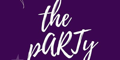 AUS FYC: The pARTy!