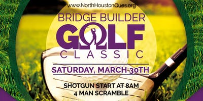 Inaugural Bridge Builder Golf Classic
