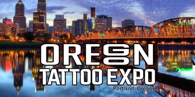 Oregon Tattoo Expo
