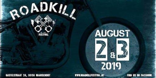 Roadkill Festival 2019
