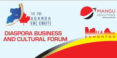 Uganda Kwekwaffe Canadian Business and Cultural Forum