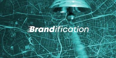 Brandification Launch Event