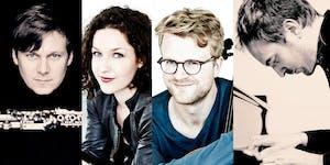 Meistersolisten im Isartal 5/2019: Quatuor pour la fin...
