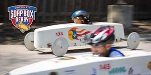 Greater Cincinnati Soap Box Derby Florence Grand Prix