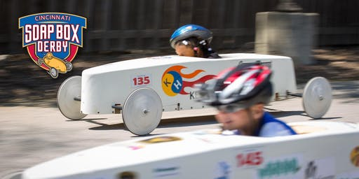 Greater Cincinnati Soap Box Derby Florence Grand Prix