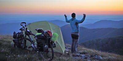 APÉRO VOYAGE #18  - Film-conférence Balkans à vélo 4 mois 4500 km