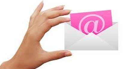 Social Media Simplified - Mailchimp tickets