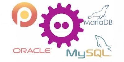 FOSDEM: MySQL And Friends Community Dinner 2019