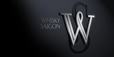 Whisky Saigon Saturday