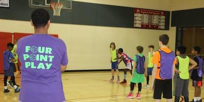 Desert Basketball Training