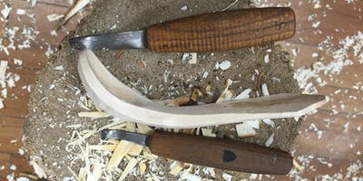 Copy of Spoon Carving Course - Oct