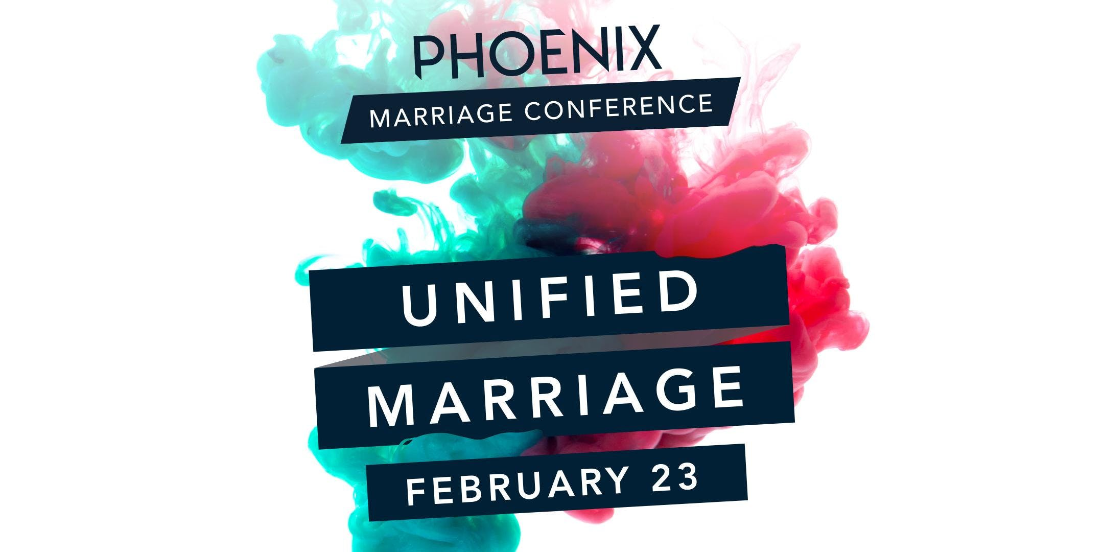 Phoenix Marriage Conference