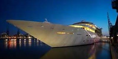 Charity Ball and Casino Night - Sunborn Yacht London