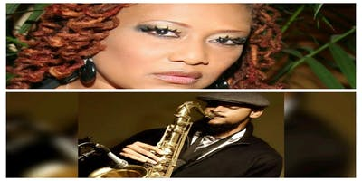 An Intimate Session with Trané N'Chel : Featuring Saxophonist Chris Shecut