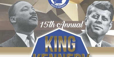 15th Annual King Kennedy Awards