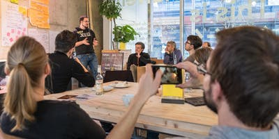 Community Meetup — Hafven Corporates
