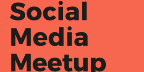 Social Media Meetup #34 tickets