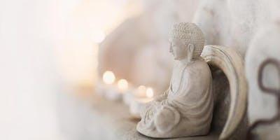 MEDITATIE cursus - DEEL 2 - Maart