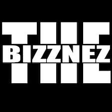 The Bizznez Entertainment logo