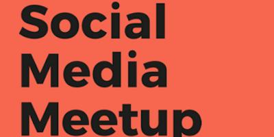 Social Media Meetup #36