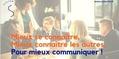 Communication interpersonnelle avec la Process Communication - Partie 1/2