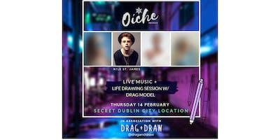 Oíche Events x Drag & Draw