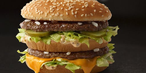 Fast Food Diets and US Society