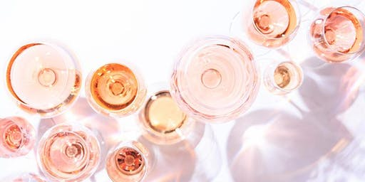 Rose (Oh Yeah!) Wine Dinner