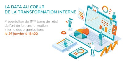 Etat de l'art de la transformation interne des organisations - tome 11