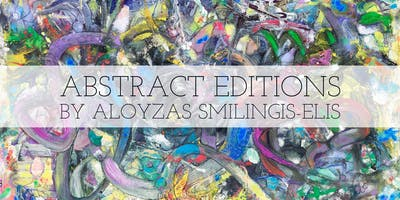Pop-up Exhibition: Abstract Editions, Zurich