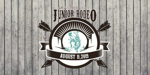 Grant County Jr. Rodeo