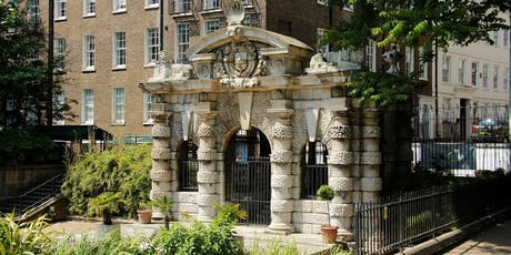 London's Riverside - A Guided Architectural Treasure Hunt tickets