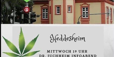Juchheim Infoabend Tickets