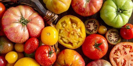 Celebrate Tomatoes! Italian Wine Dinner tickets