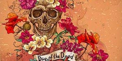 Día de los muertos | Flower Crown Class