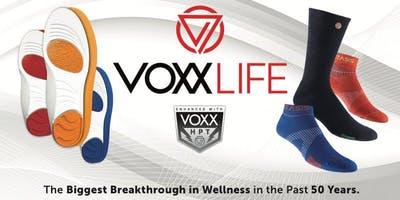 VoxxLife Durham Connection Event